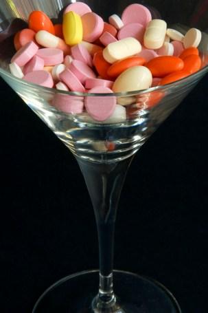 Falsificación de los resultados en la investigación con fármacos