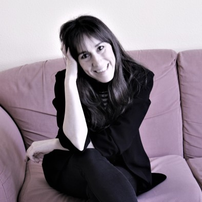 Miriam Rocha -Psicóloga