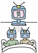 adicción tv