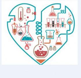 Amor-química