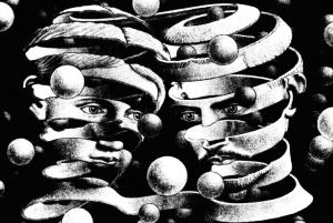 Imagen de Escher