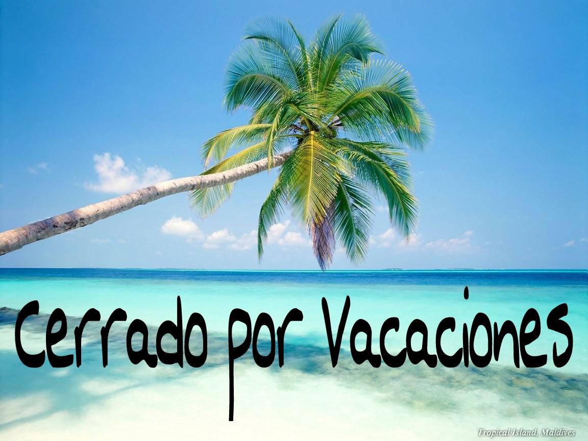 blogmotorzone: Cerrado por vacaciones