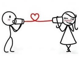 comunicación pareja