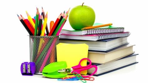Materiales-escolares
