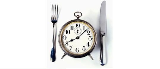 comer despacio